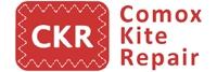 Damaged Kite ?  Give it CKR !