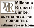 Millennia Research Limited Archaeological Consulting
